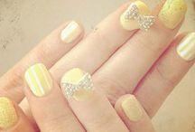 Nails Nails Nails... / by Iam Unpredictable