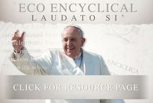 Eco Enyclical: Laudato Si'; Discussion, Replies / by Acton Institute