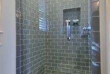 Cool shower ideas