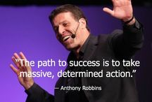 Leadership Quotes / Inspiration & motivational quotes for leaders.