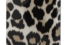 Everything Leopard / by Jessica Slicker