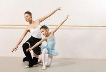 kelas balet