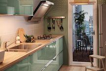 Kjøkken Holtet Hageby