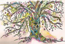 Art Journal/doodles