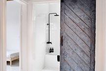 doors for bathrooms