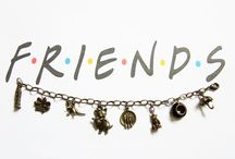 collares friends