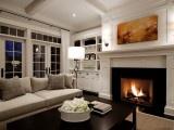 Fireplace / by Shelly Ragozzine
