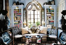 pretty house is pretty / interior design and things.