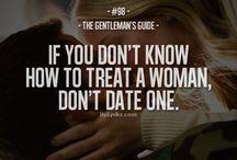 boys, Men, GENTLEMEN !