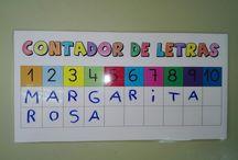 contador de letras