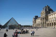 PARIS / Visita a París
