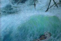 The Little Mermaid / by Elaine McDonald-Hunt
