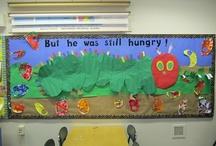 kindergarten / by Arletta Talton