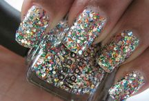 color.glitter.love / by Jess Riedinger