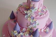 Kaker og dekor