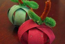 Craft Ideas / by Mari-ann Williams