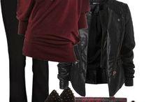 Fashion-Blood Lust