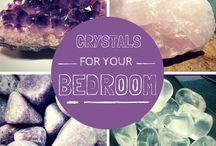 Crystals<3