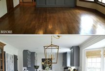 Dining Room Areas...