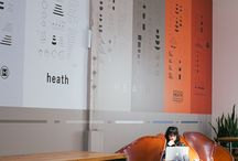 Design | Signage & Environments / by Cecilia Hedin