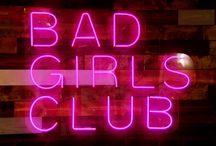 bad girl foevers