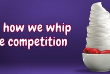 See How We Whip the Competition / Why it's important to read the ingredients...