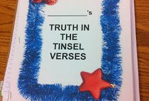 Truth in Tinsel