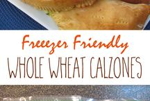 Meals / Find out how to incorporate whole wheat flour into your meals.