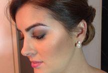 My makeup / Makeup, beauty, my work