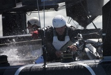 America's Cup Athletes