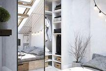 Kast slaapkamer