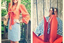 Teacher Outfits / by Elizabeth Klein