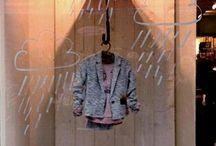 - Design - Visual Merchandising