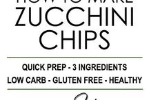 Low Carb Chips & Crackers