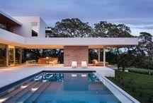 Swimming Pools / Stunning Swimming Pools