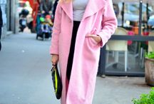 I believe in pink / #StreetStyle #MilanFashionWeek #Pink #Inspiration #MFW #Fashion #Blogger