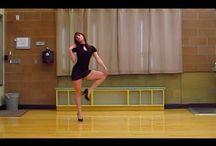 JBN :) Dance covers