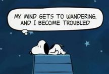 peanuts: Snoopy & Woodstock