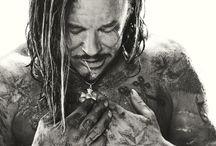 tattoo-art / by Menia Fok