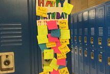 A Miliyah's birthday