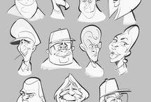 drawing reference / human drawing