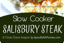 Slow Cooker-Misc
