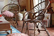 For the Home~ Furniture / by Leah MacFarlane Daniel