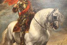 Koń który jeździł konno