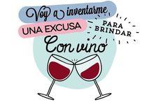Mr Wonderful y el Vino