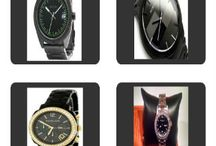Watch Auction at OneCentChic.com Friday 9-26-14 / Beautiful Watches for Men and Women at OneCentChic tonight at 10 PM