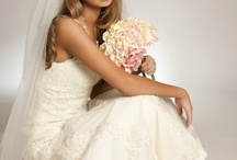 2012 Wedding Dresses / If you would like to view our bridal collection an appointment is advised for a Saturday. 