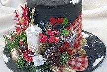 Festive ideas / by Marigolds' Loft
