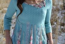 Sewing, knitting & crochet