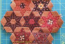 Quilts - Sterren